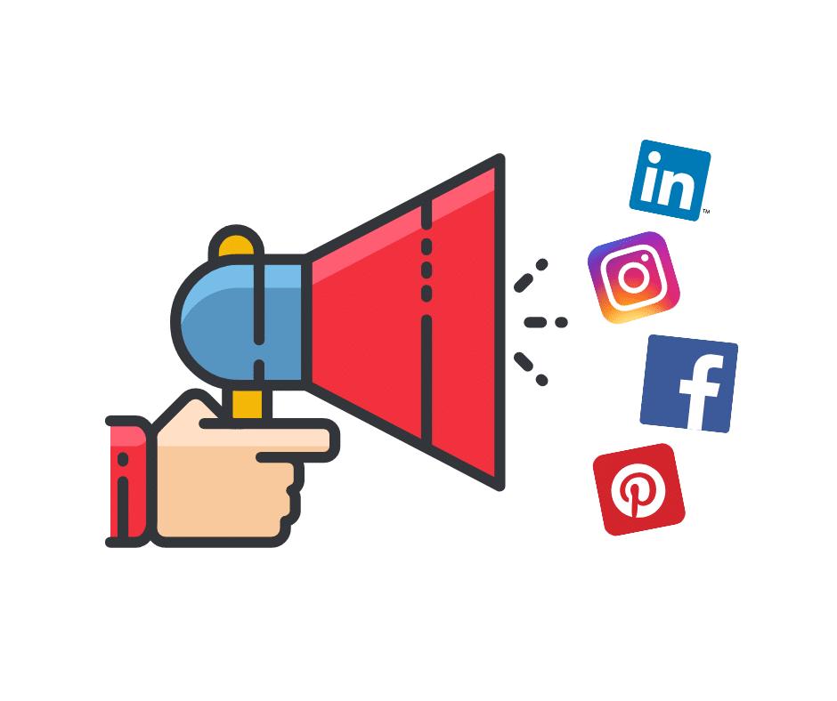 pubblicità social media