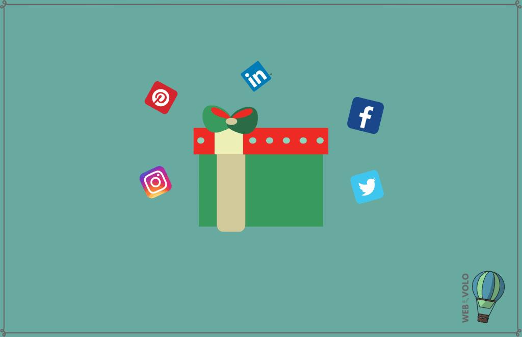 regalo social media manager