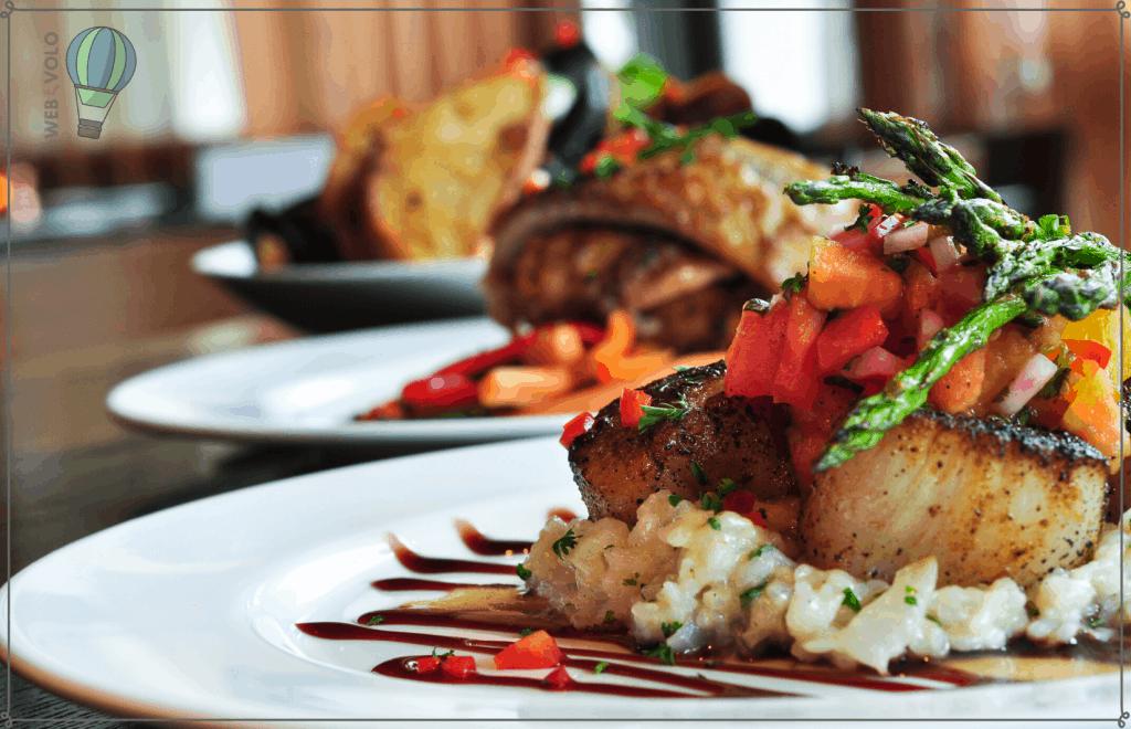 blog food marketing