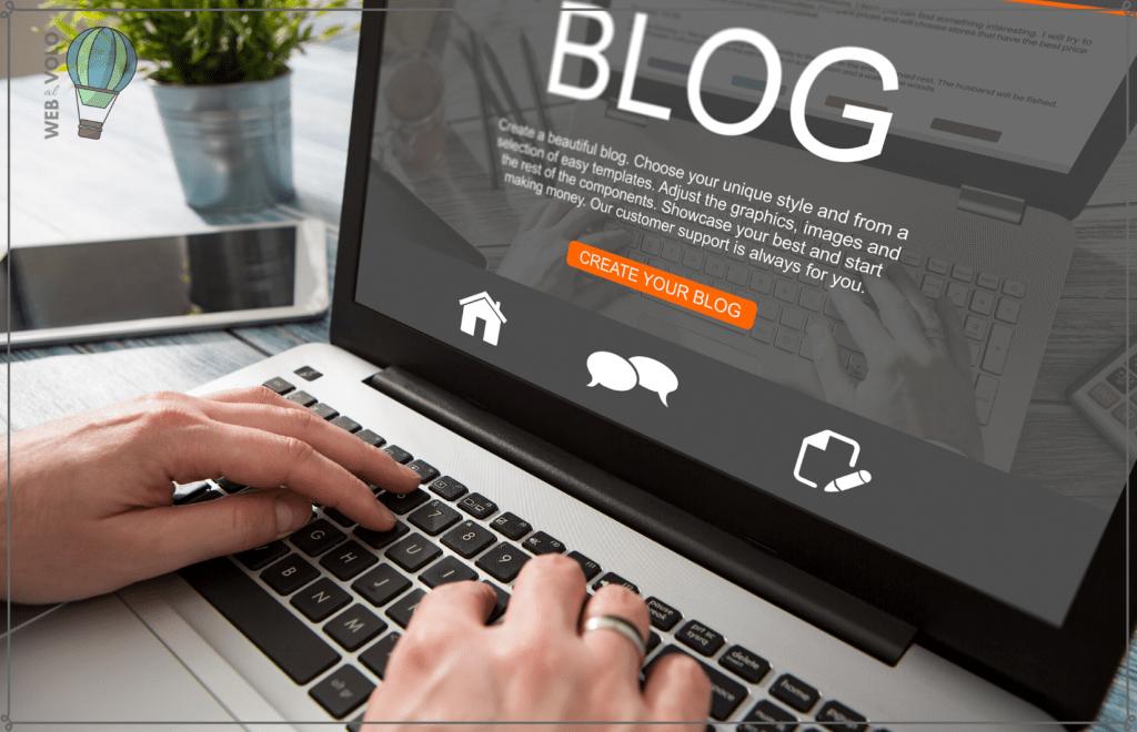 blog settore ristorativo