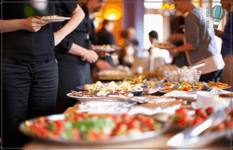 attirare clienti ristorante