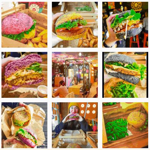 caso studio burger
