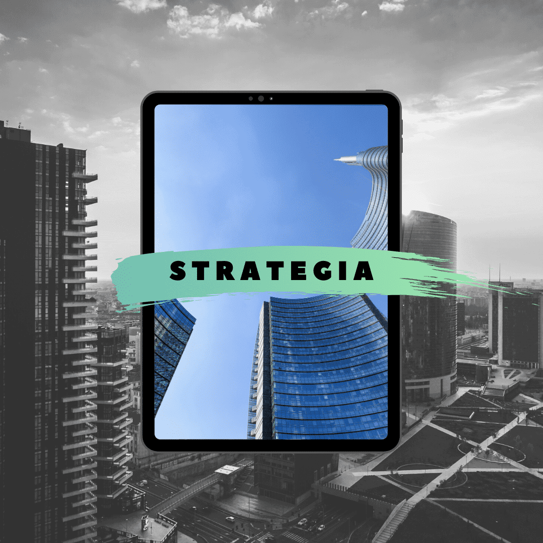 strategie social