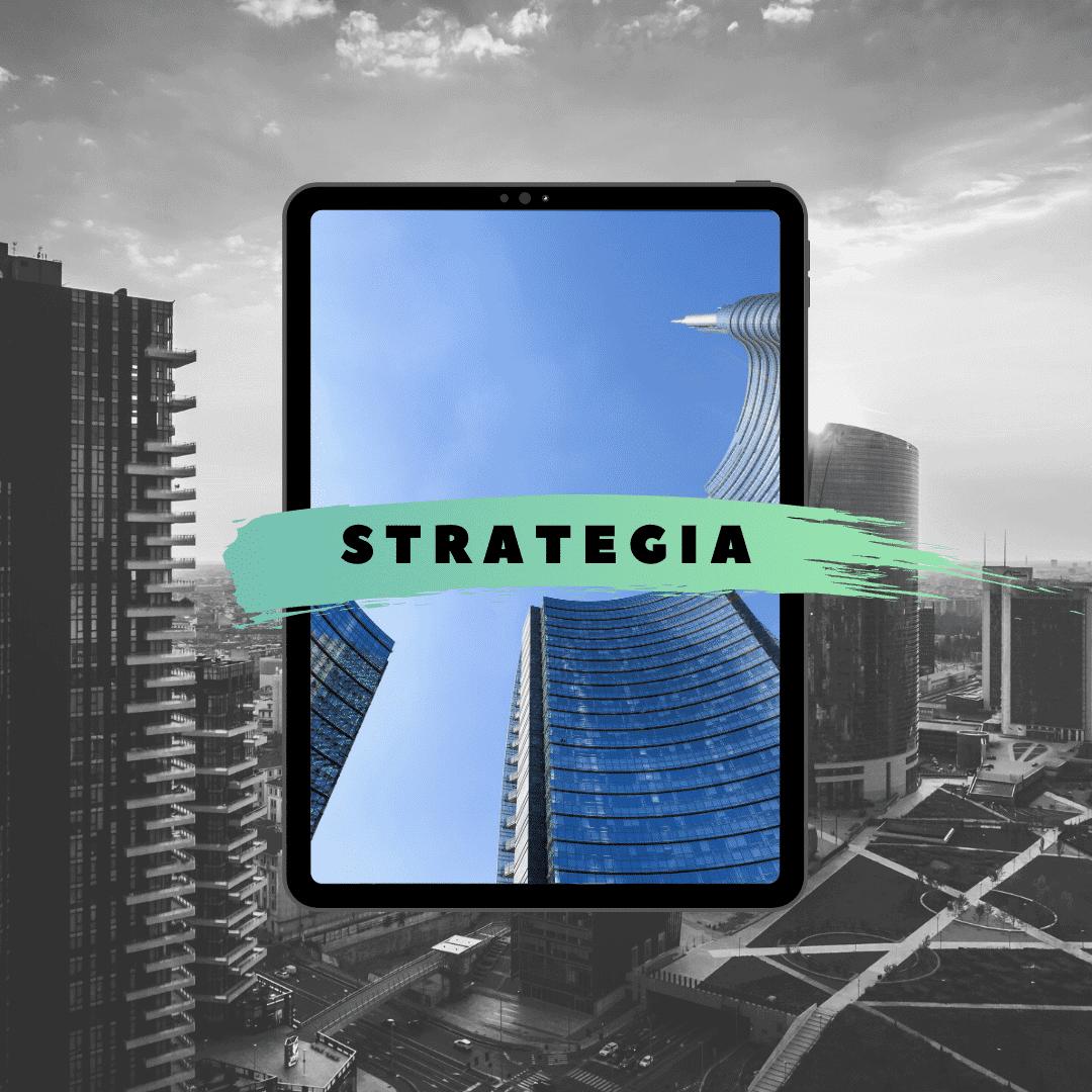 strategie social