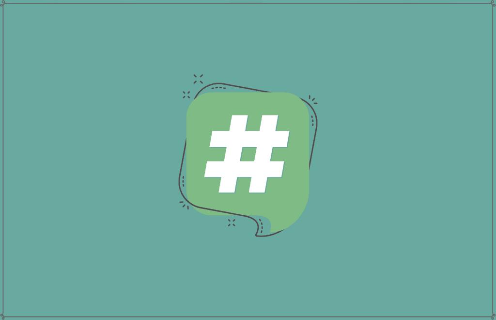 guida hashtag instagram