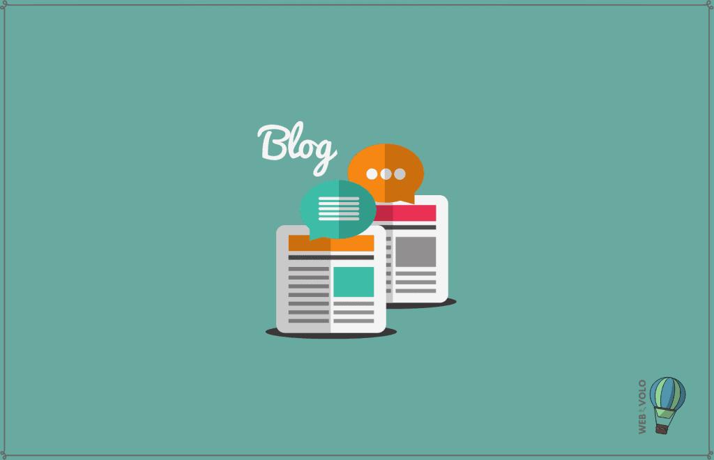 blog nel 2020